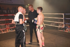 "Homburg ""Saar Fight Night\"" 21.05.2011"