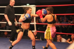 Homburg - Saar Fight Night 2010